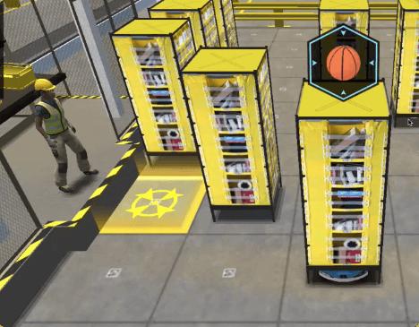 Amazon Cyber Robotics Challenge