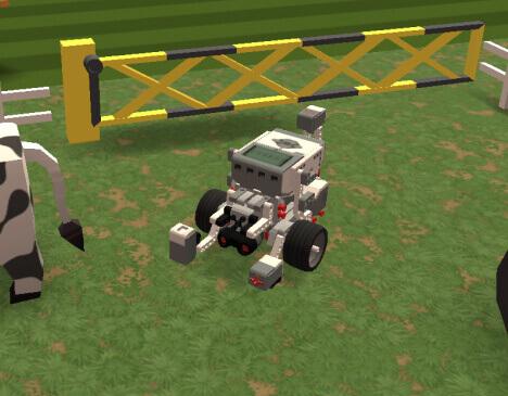 Code Farm