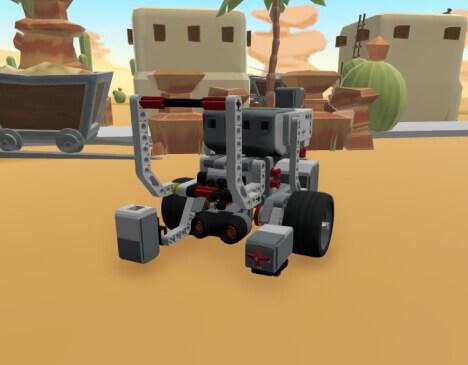 Cyber Robotics 101