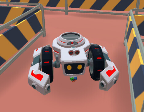 Cyber Robotics 102