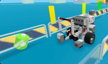 Cyber Robotics 101 Advanced