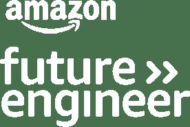 Adolescent kids particpating in Amazon's Future Engineer program
